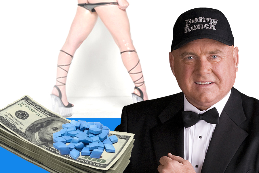 Brothel vs. Rising Cost of Sexual Performance Enhancers