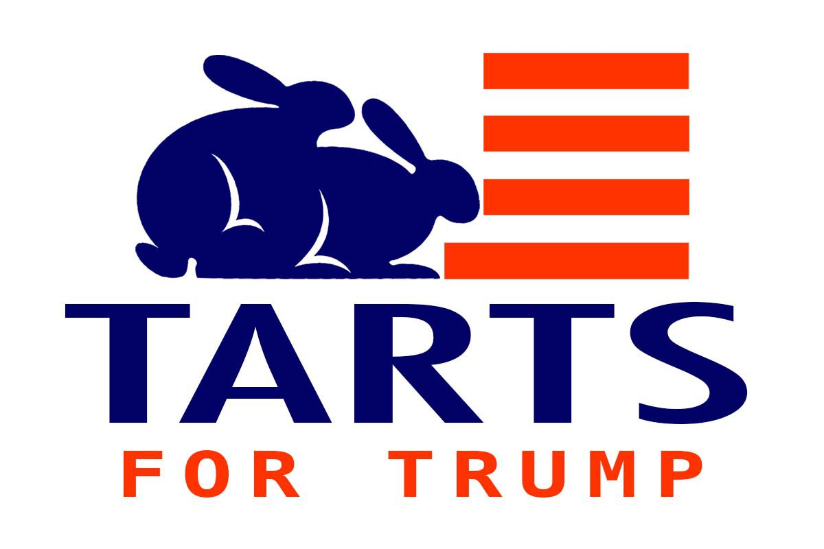 tarts-for-trump