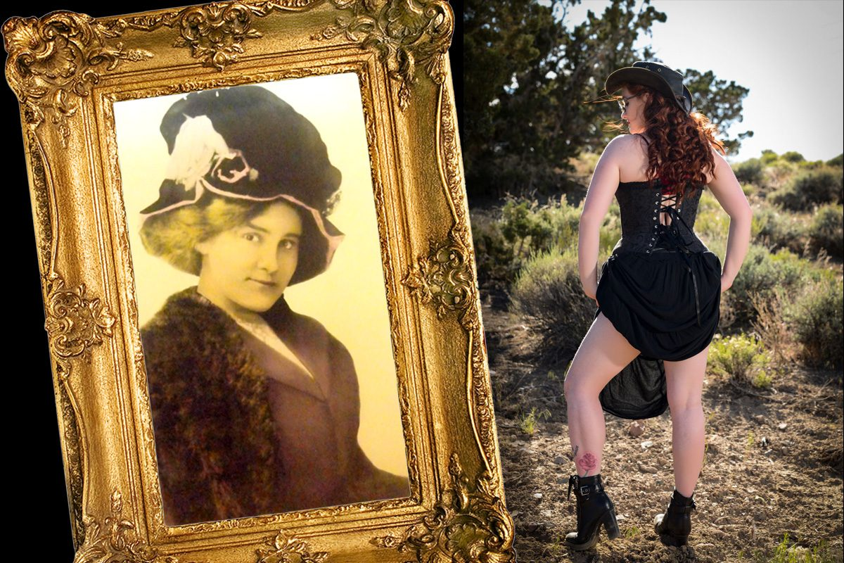 Hookers in History – The Story of Molly B'dam by Delilah Rae