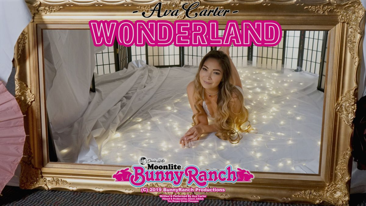 Take a Trip to Wonderland with Ava Carter