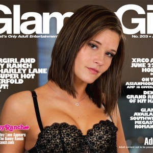 GlamourGirl cover
