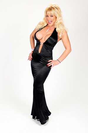 Boobs amy air force